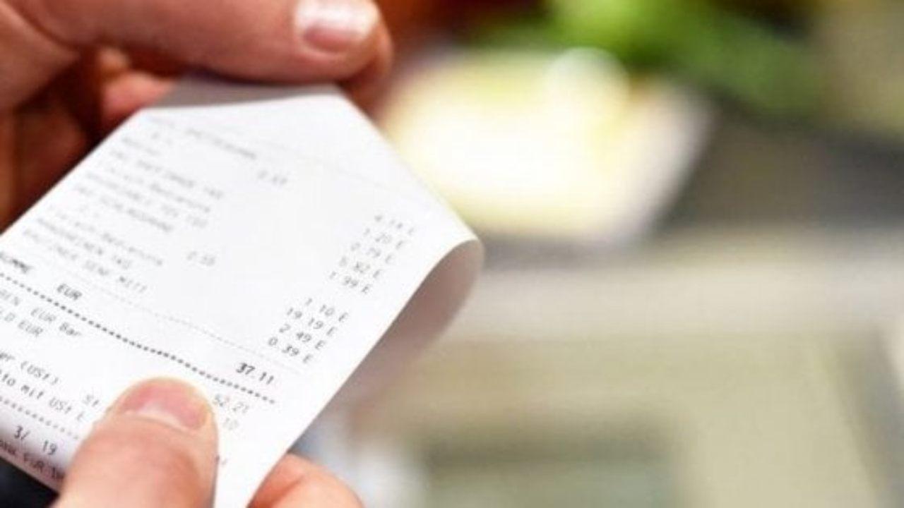 Lotteria scontrini dal 2021, quando partirà e come funzionerà