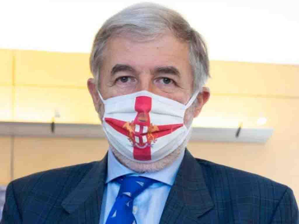 Coronavirus: a Genova stretta in 4 aree dalle 21 alle 6