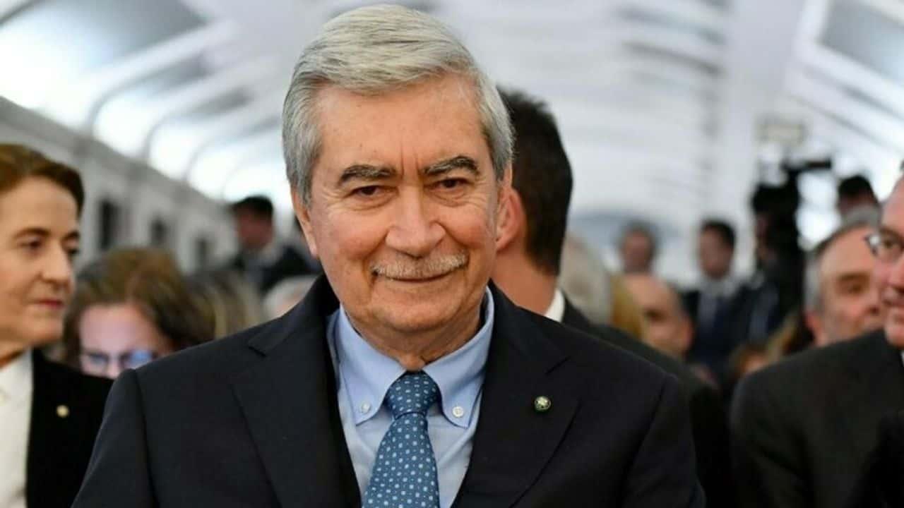 Mario Morelli