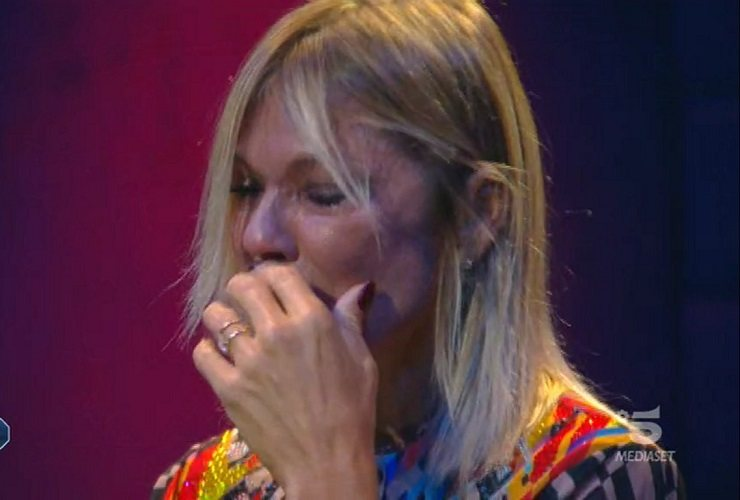 Matilde Brandi svela i suoi segreti
