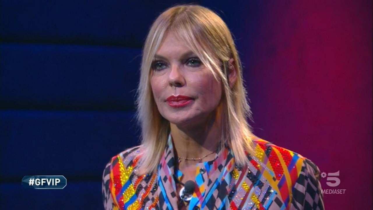 Matilde Brandi svela i suoi segreti | Storia di dolori al GF Vip