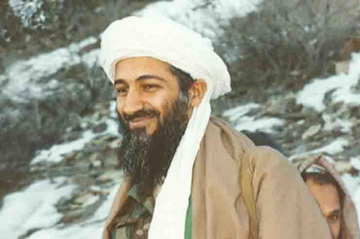 Osama Bin Laden e i video porno recuperati nel suo bunker