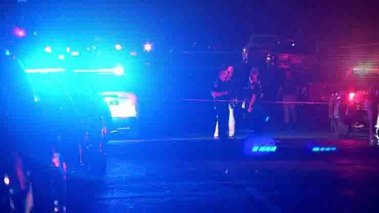 Polizia usa spara a ragazzino autistico in preda ad una crisi