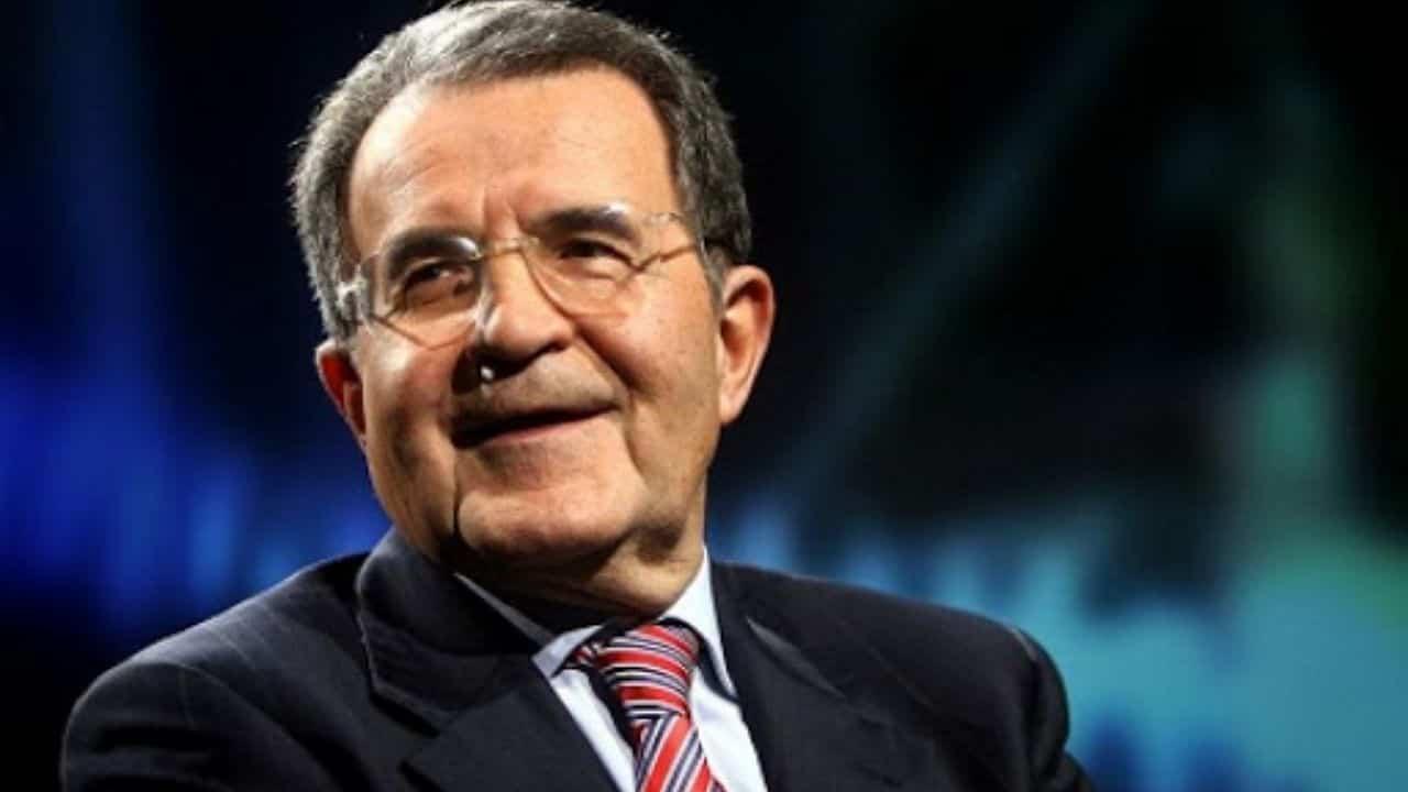Referendum e Regionali - Romano Prodi