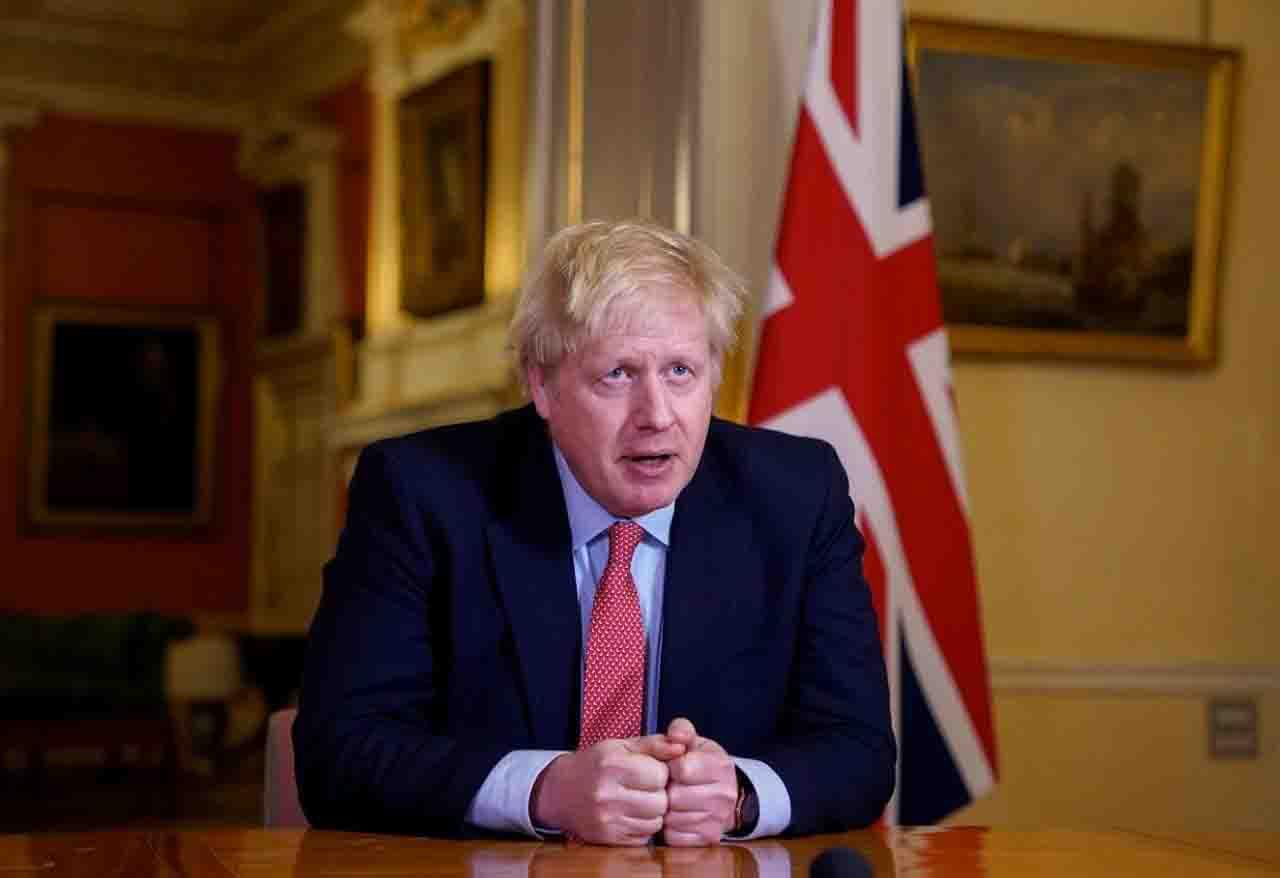 Boris Johnson, paura seconda ondata nel Regno Unito