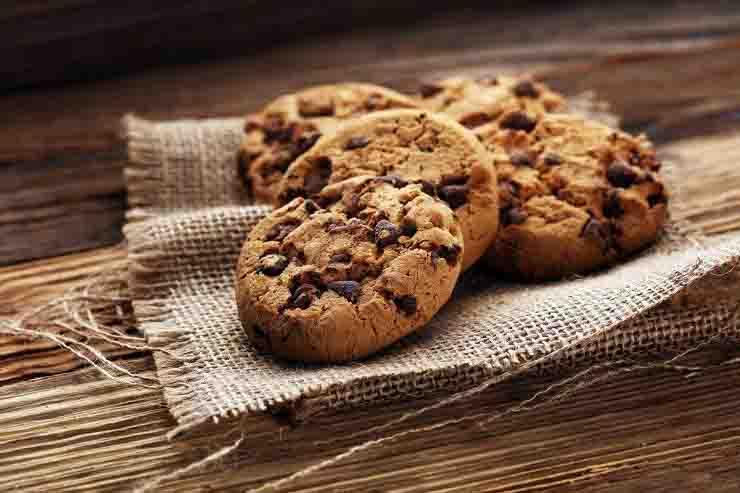 Richiamati biscotti per presenza accidentale di soia