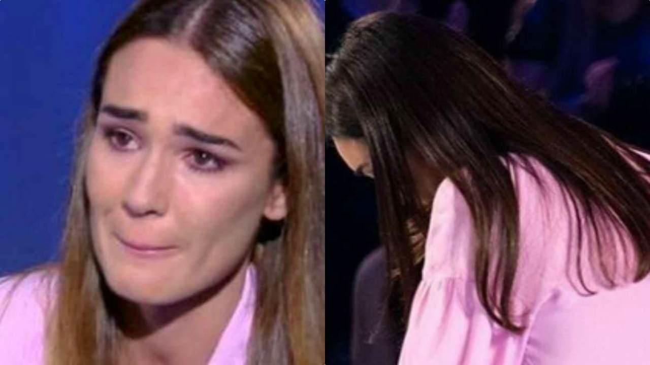 """Silvia Toffanin e la strana ossessione: """"Non è invidia ma piango quando…."""""""