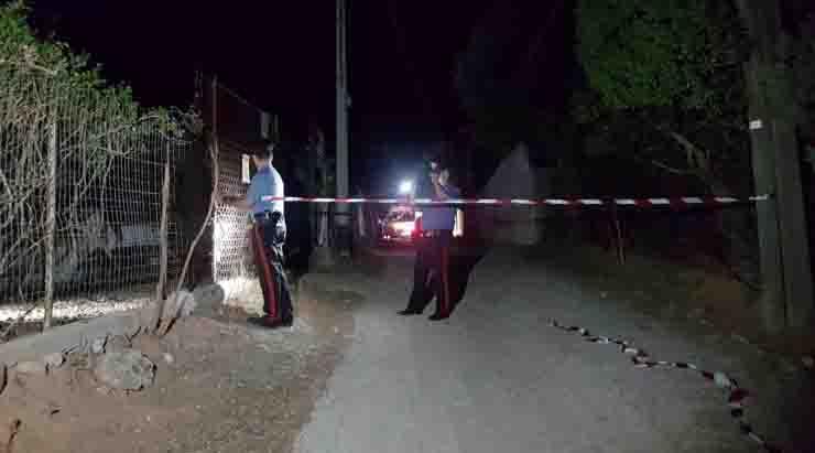 ucciso nel Cagliaritano con un colpo di fucile al petto