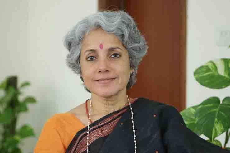 Vaccino covid non prima del 2022 per tutti Soumya Swaminathan