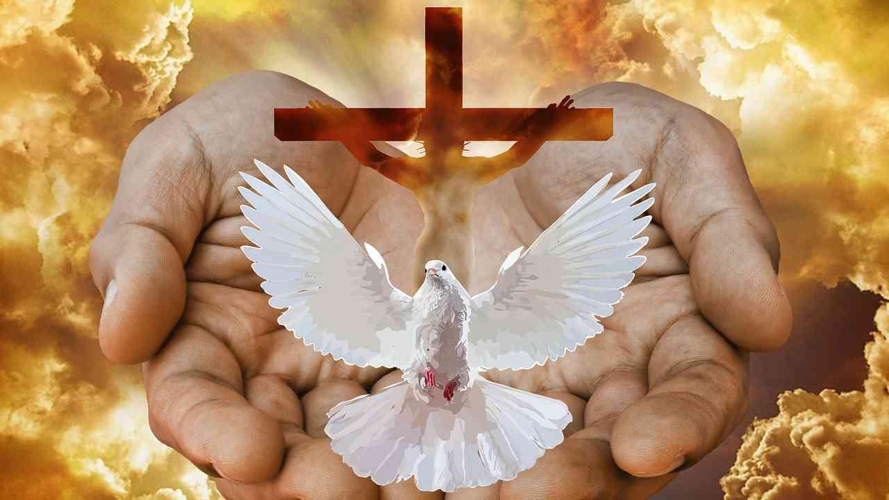 La potenza dello Spirito Santo | Il vangelo di oggi 24 settembre 2020