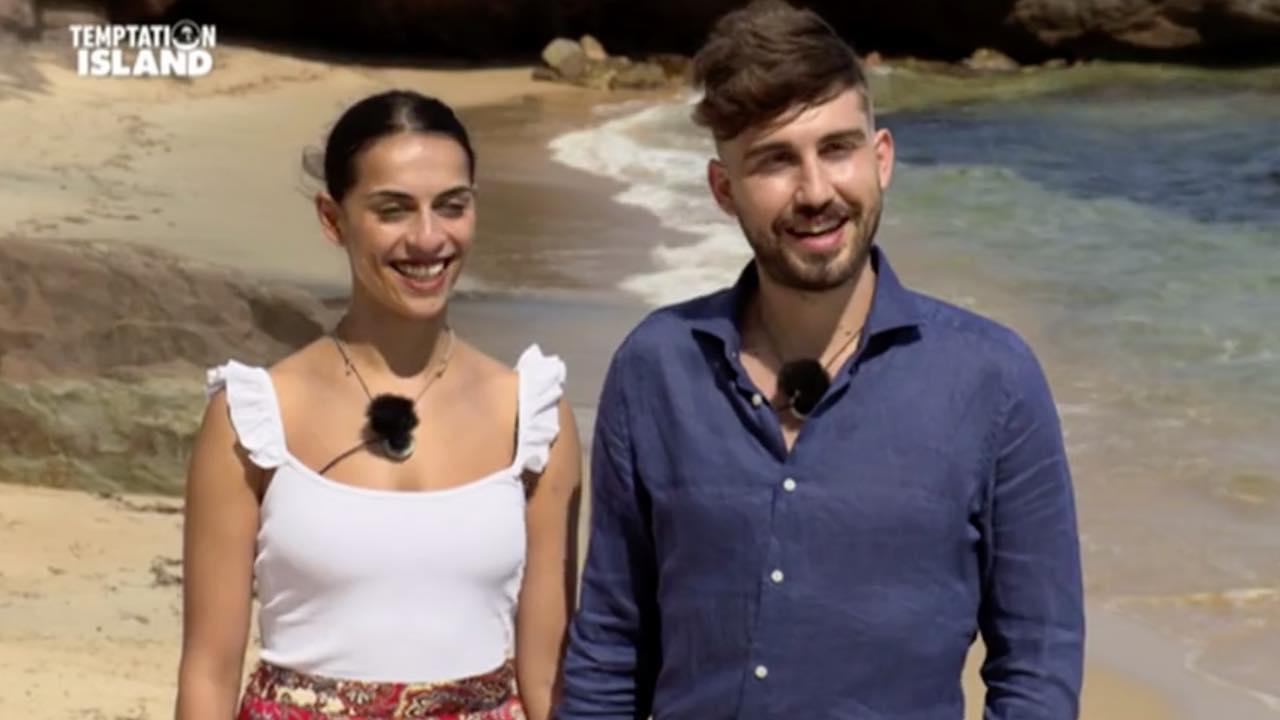 Anna e Gennaro escono insieme da Temptation Island 2020 (rumors)