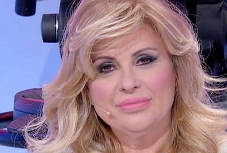 Tina Cipollari ha perso fiducia in sé stessa