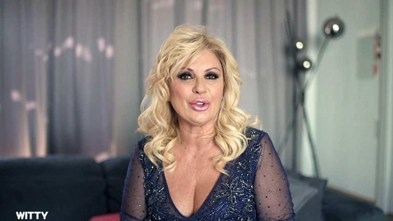 Tina Cipollari non teme confronti