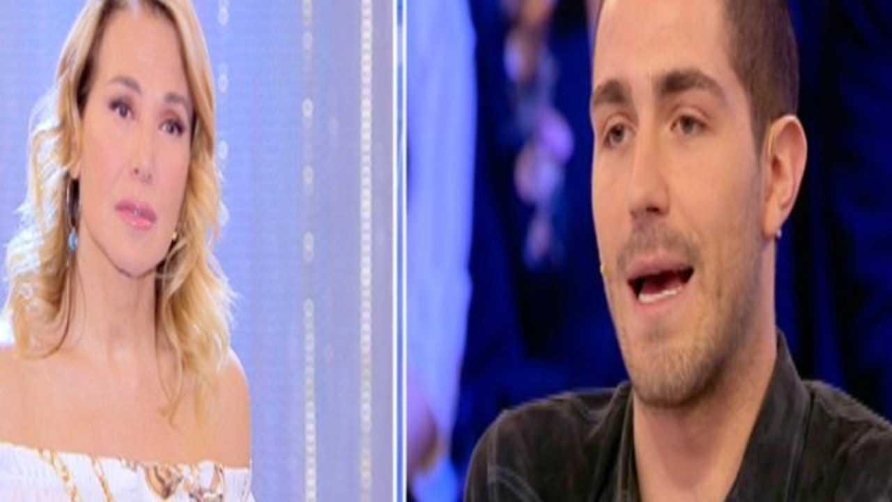 Tommaso Zorzi imita Barbara D'Urso: il video è virale