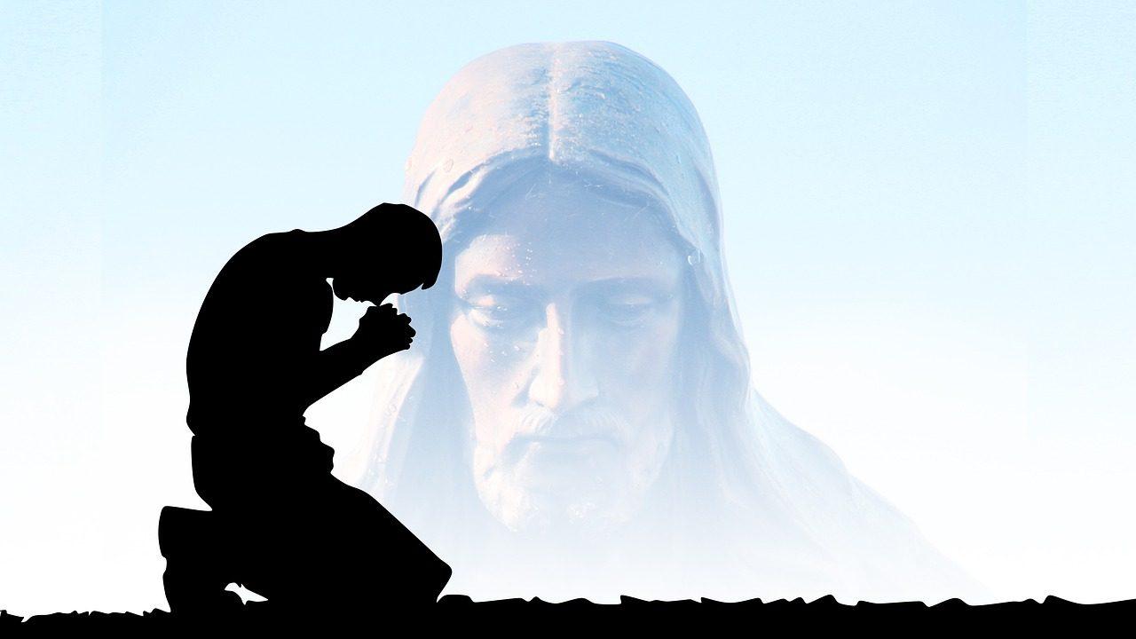 presenza Gesù