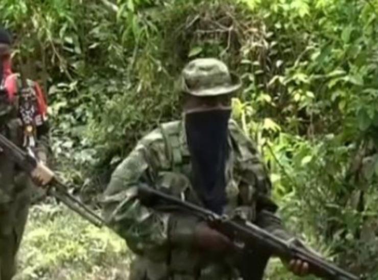 Violenza in Colombia, sicari armati uccidono 11 persone