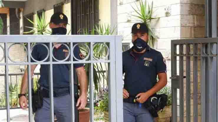 Violenza di gruppo a Matera arresti