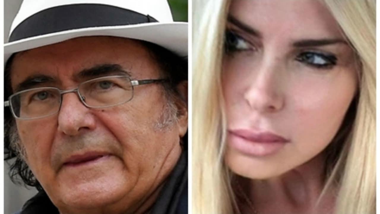 Al Bano smentisce nozze con Lecciso: