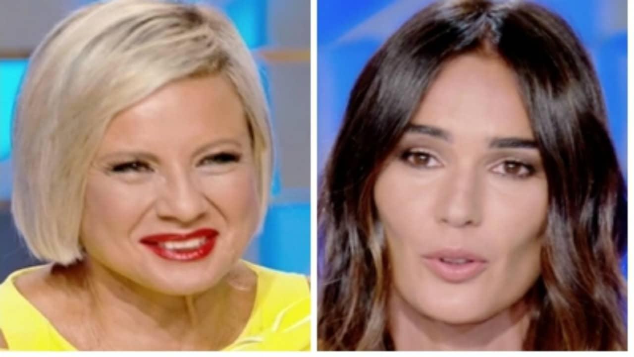 Antonella Elia, gaffe su Silvia Toffanin: c'entrano le mancate nozze con Pier Silvio