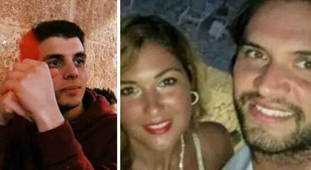 Omicidio Lecce, preso l'assassino: voleva torturare Daniele e Eleonora