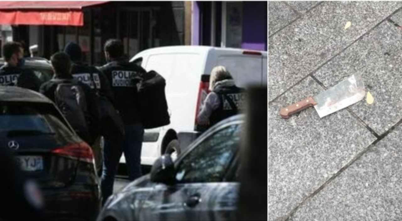Attentato di Parigi, il terrorista è un pakistano di 25 anni passato dall'Italia