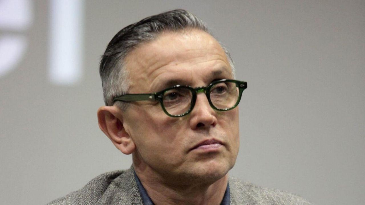 """""""Mi è capitato che fossimo in tre.."""": la confessione audace di Bruno Barbieri spiazza tutti"""