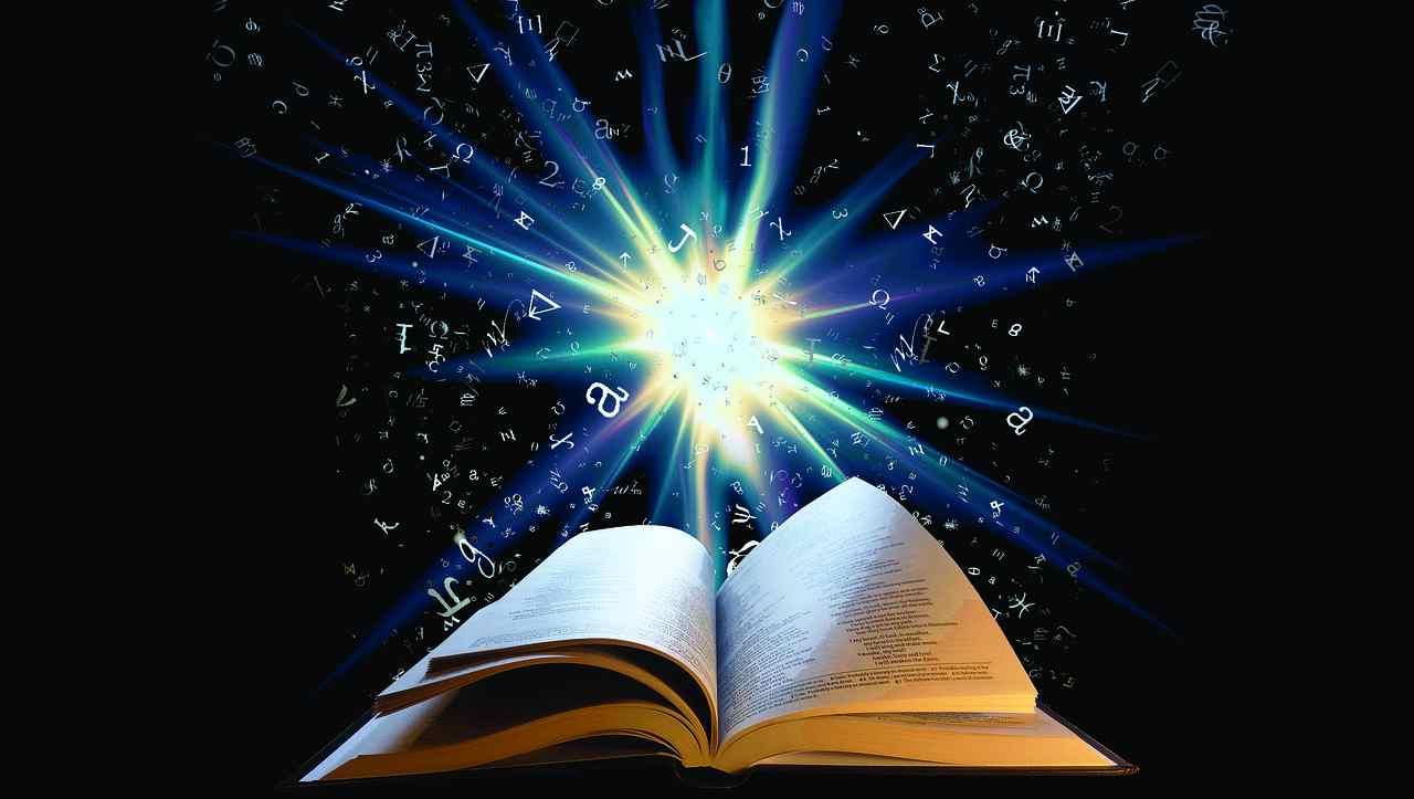straordinarietà bibbia vangelo