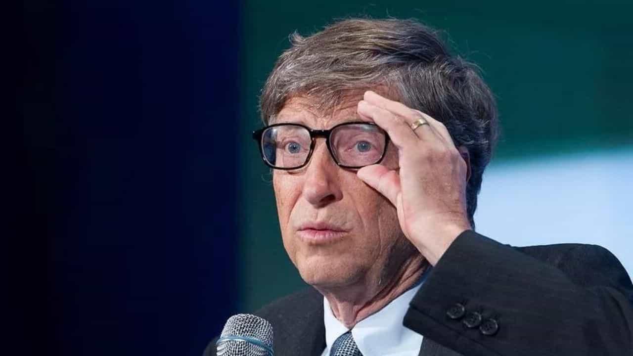 Coronavirus: Bill Gates, Covid finirà solo tra due anni'