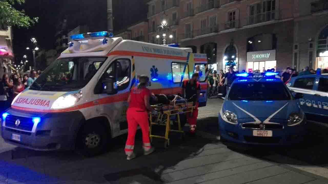 Tragedia a Napoli: bimbo di 11 anni si suicida