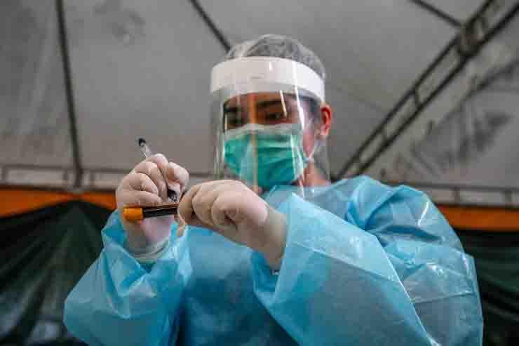 Bollettino coronavirus 14 settembre 2020