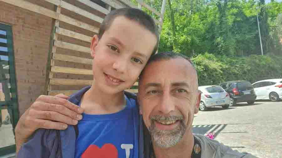 La testimonianza della madre di Claudio Baima Poma, l'uomo che ha ucciso suo figlio