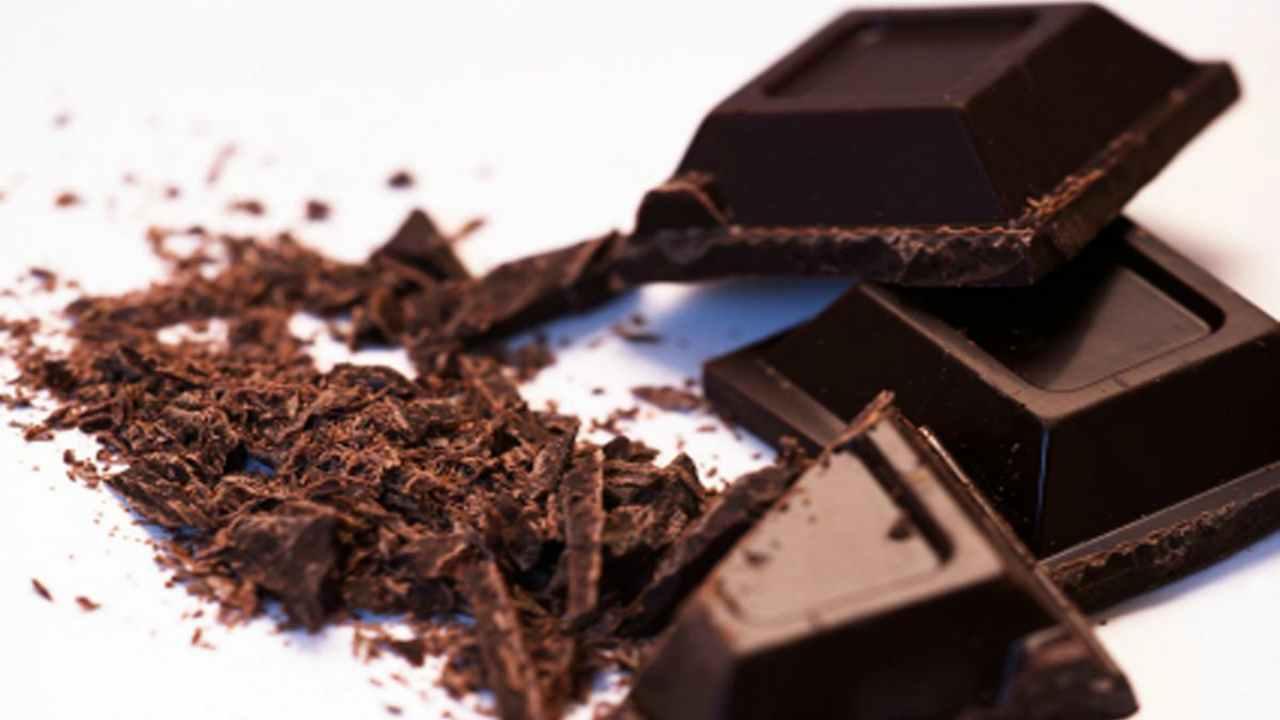 cioccolato fondente - Meteoweek