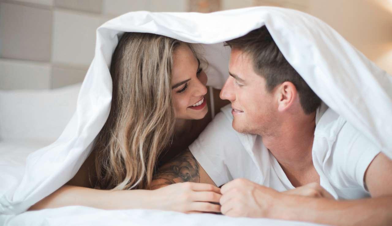 Come sedurre un uomo a letto-Meteoweek.com