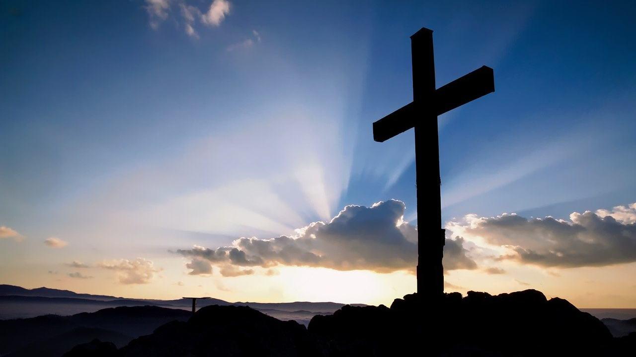 vita eterna croce vangelo