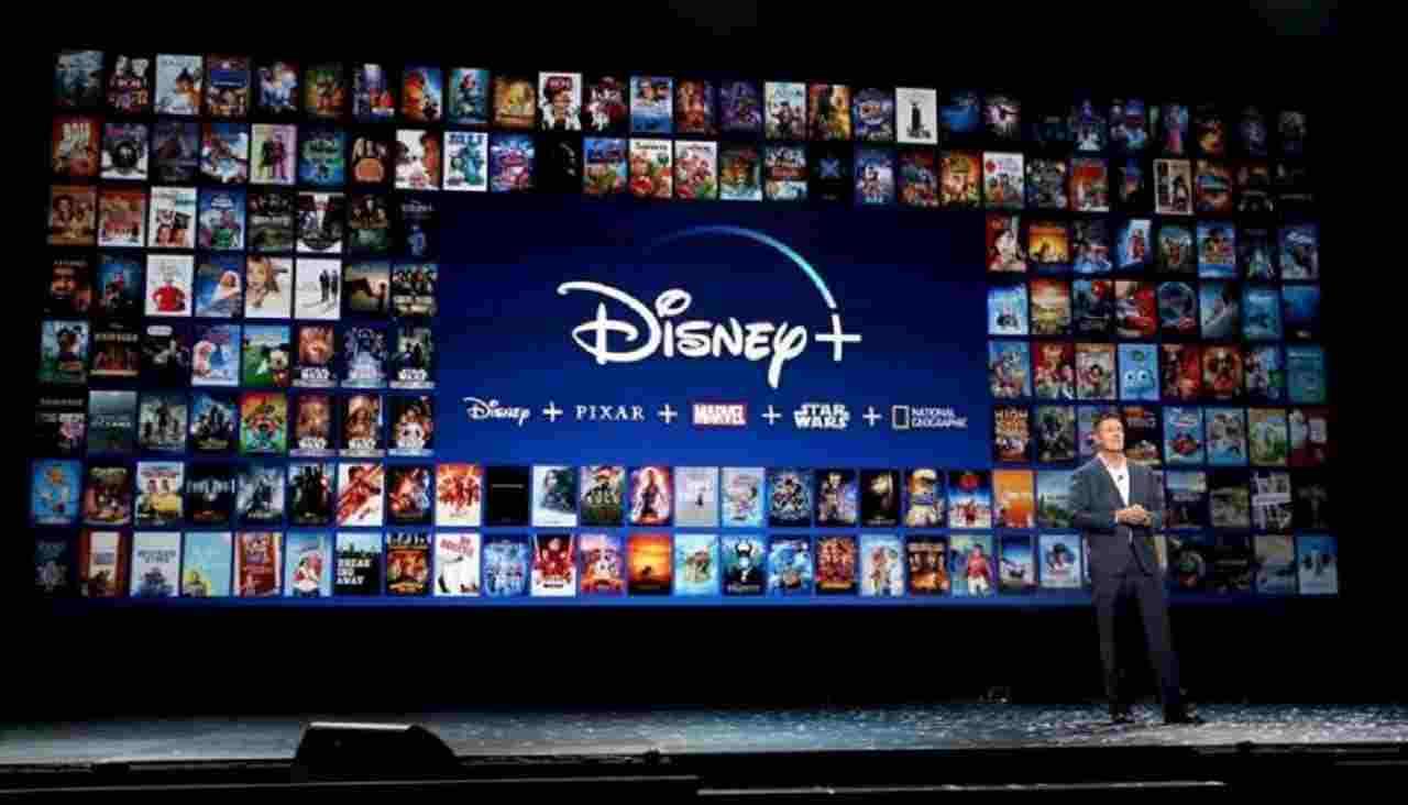 Anche Disney risente della crisi da Covid: 28mila dipendenti licenziati
