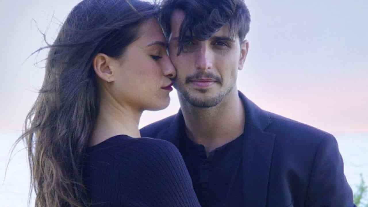 Uomini e donne: Ludovica Valli in dolce attesa