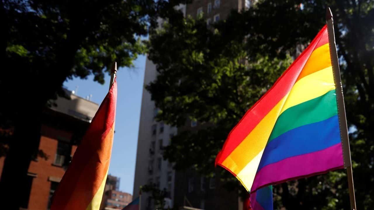 francia transgender 8 anni