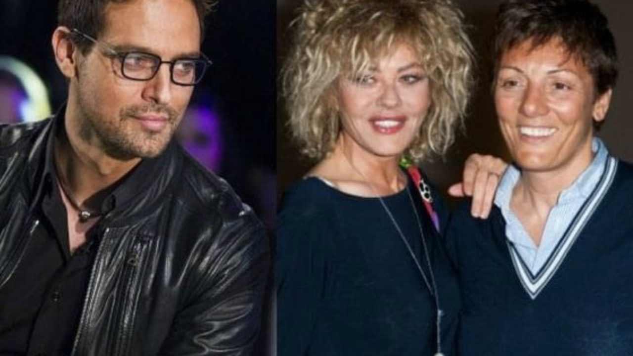 Imma Battaglia pubblica un video con Eva e Garko: arriva il commento di Gabriele Rossi