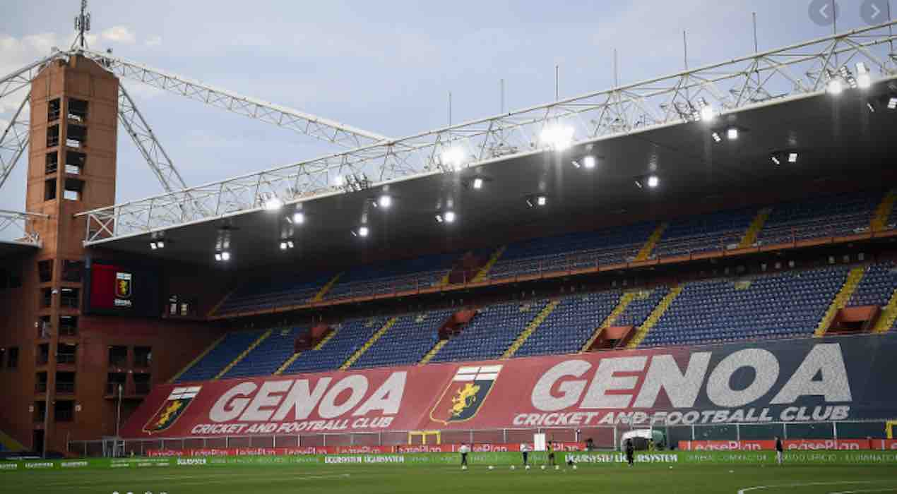 """Il sottosegretario alla salute sul caso Genoa: """"il campionato di serie A deve essere sospeso"""""""