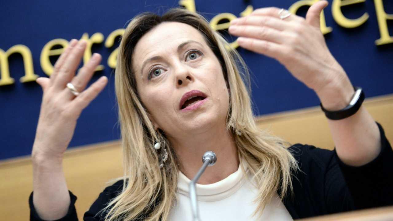 Giorgia Meloni guiderà i conservatori Ue: è la prima italiana