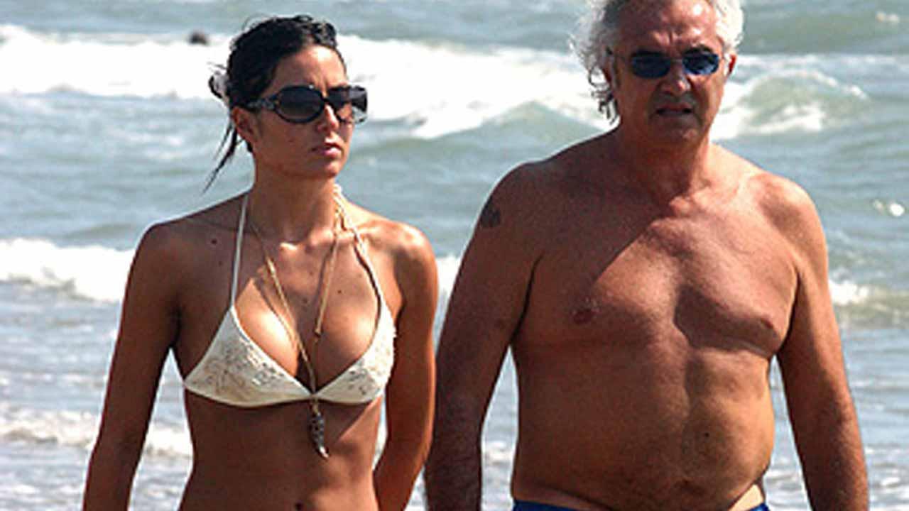 """Gf Vip, Elisabetta Gregoraci in lacrime: """"Ecco perché è finita con Briatore"""""""