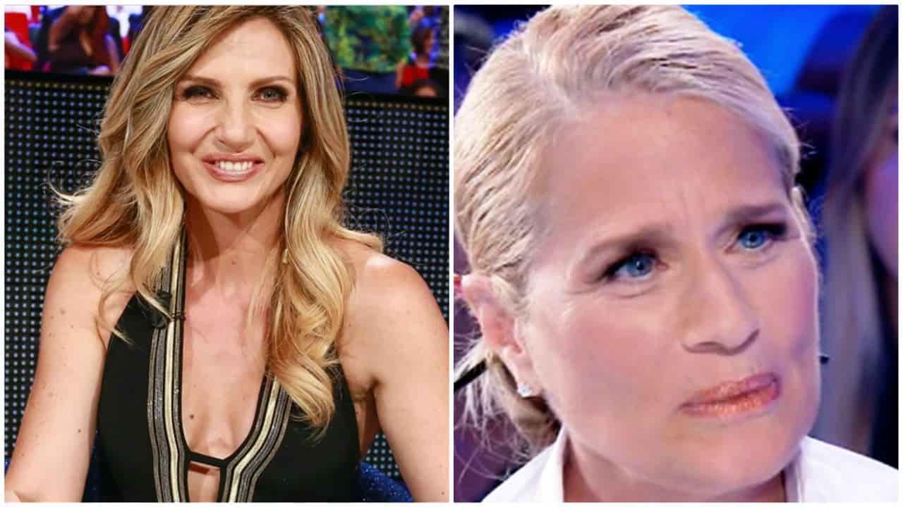 Heather Parisi si scaglia (di nuovo) contro Lorella Cuccarini: la guerra continua