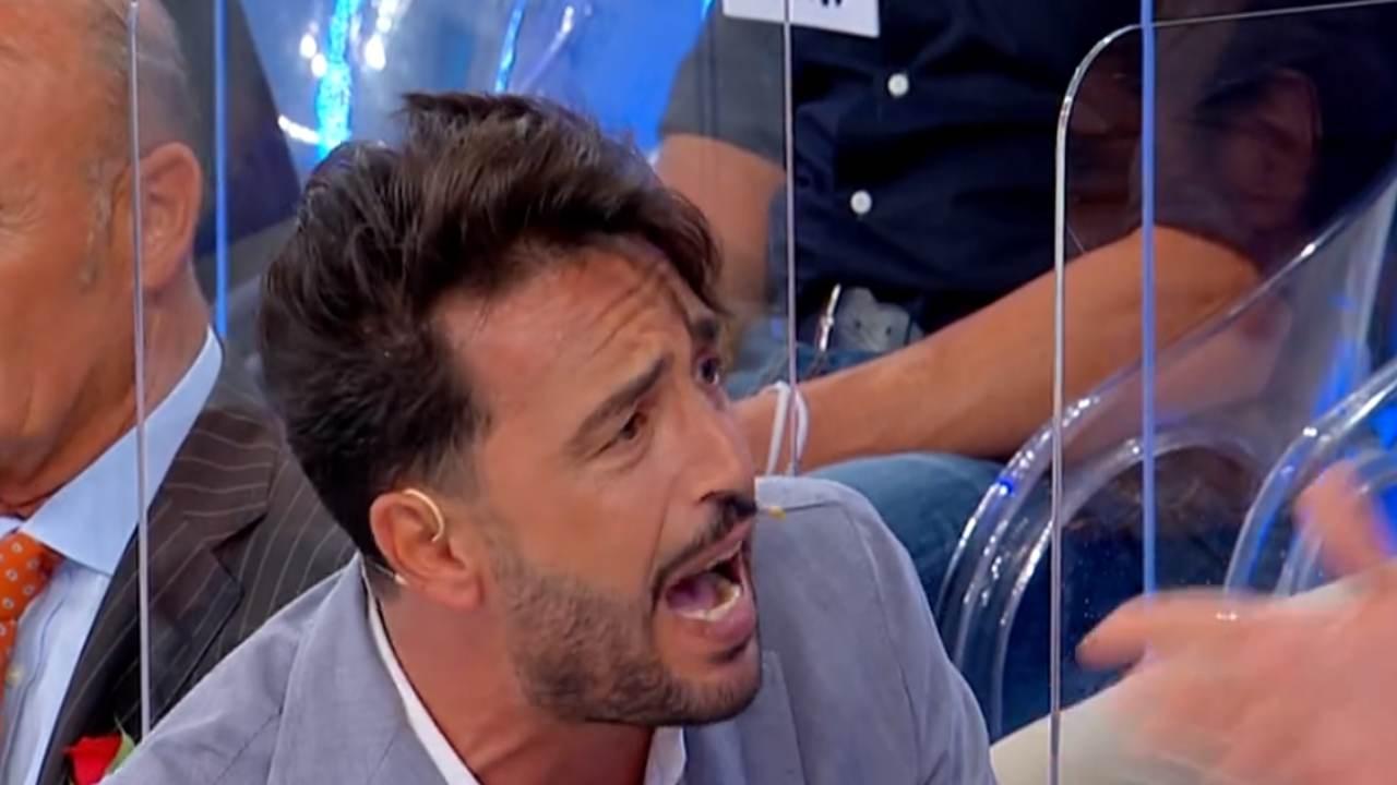 Armando Incarnato difende Gemma | Paolo con le spalle al muro a Uomini e Donne