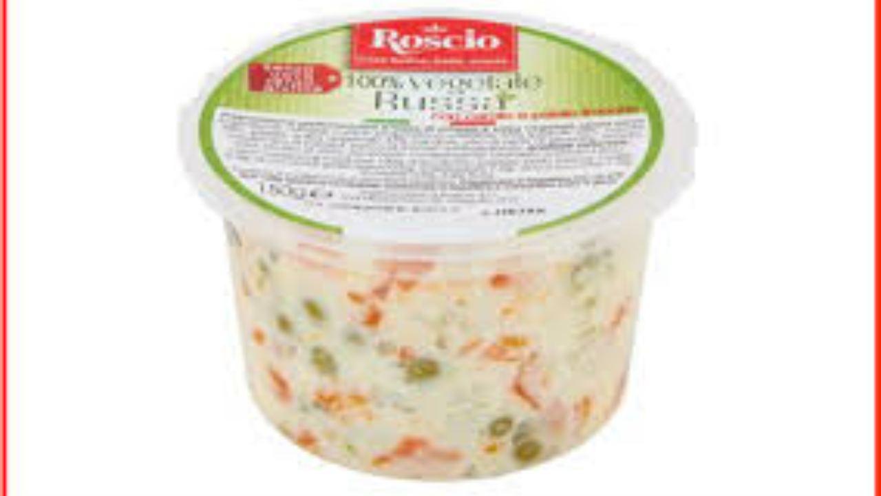 richiamo insalata russa - meteoweek.com