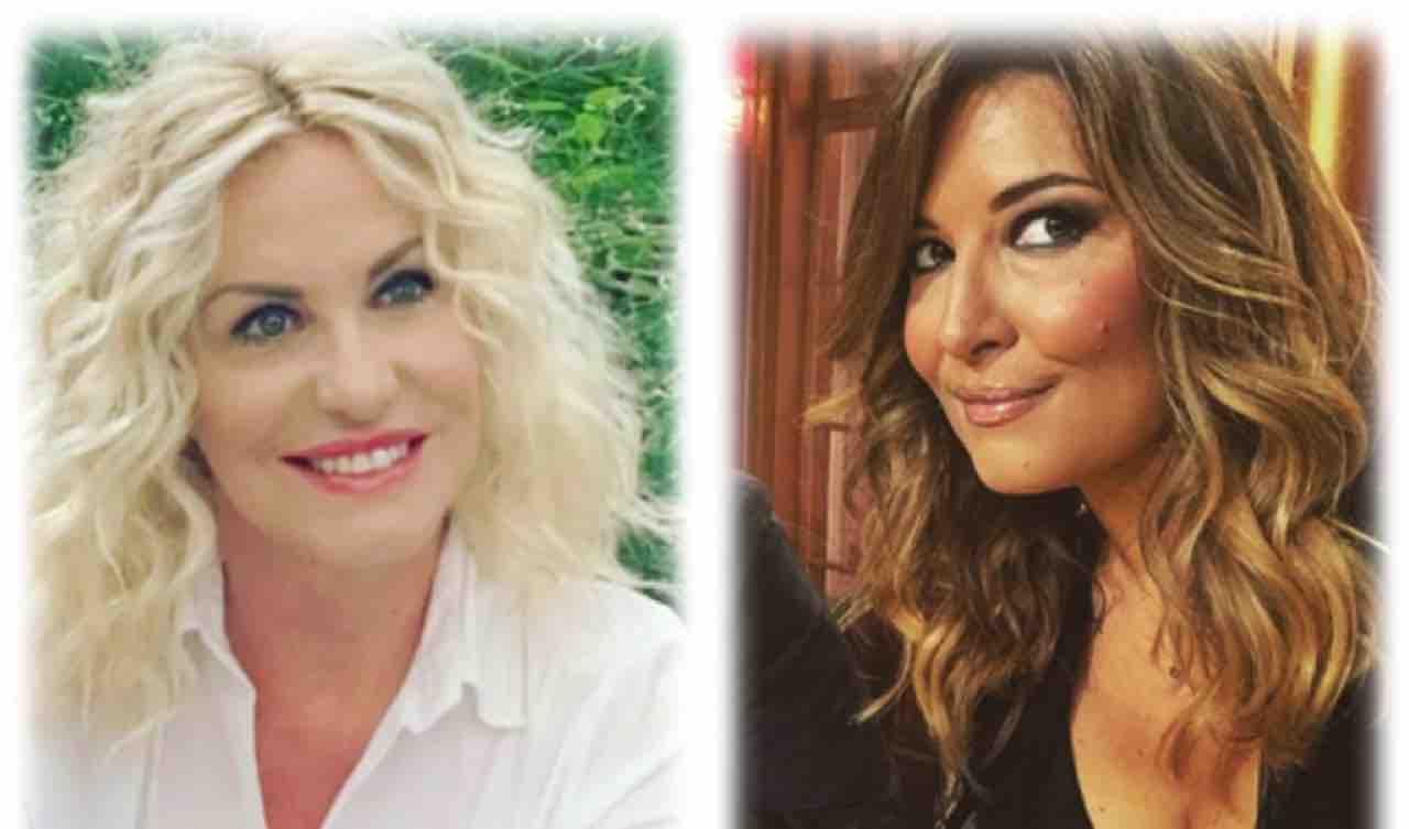 Antonella Clerici e Selvaggia Lucarelli |  in comune hanno lo chef