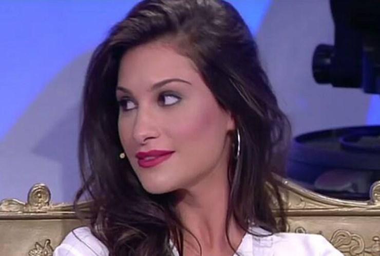 Ludovica Valli è incinta: