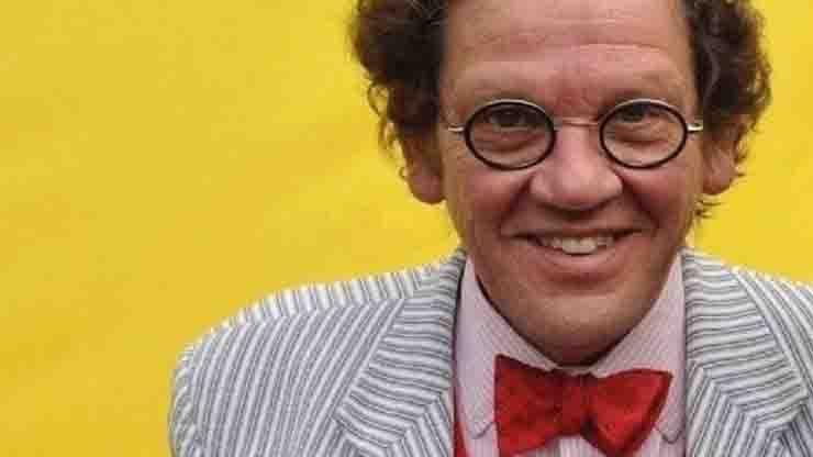 Morto Philippe Daverio