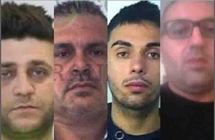 Operazione Mosaico arresti Mafia tra Favara e Liegi