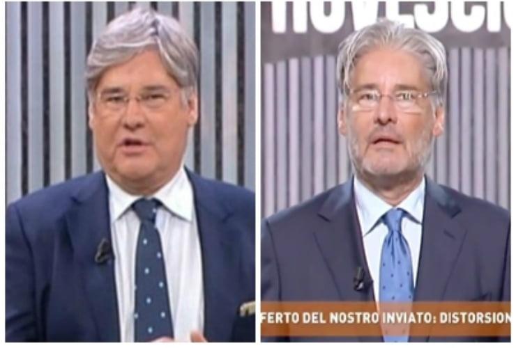 'Dritto e rovescio': nuova stagione dal 10 settembre, con Paolo Del Debbio