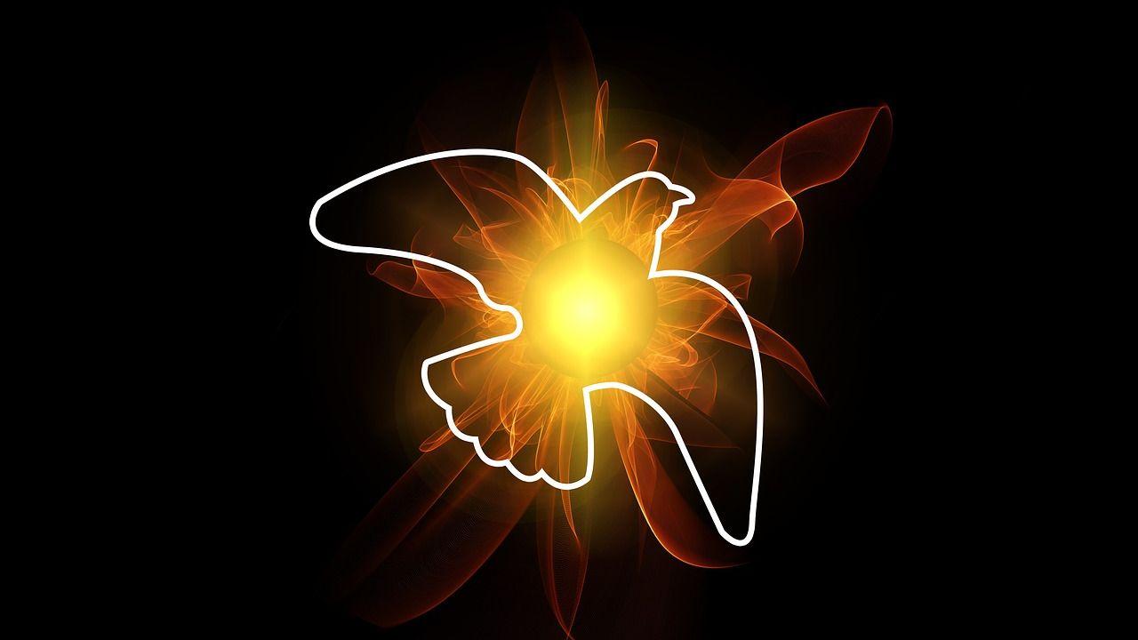 spirito santo verità Dio